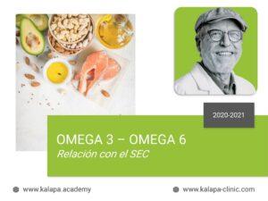 Portada curso online de Omega 3 y 6