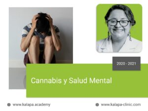 Portada curso online de cannabis y salud mental