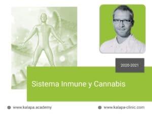 Portada curso online de Sistema inmune