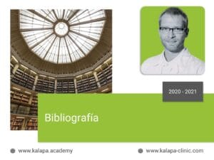Portada curso online de Bibliografía