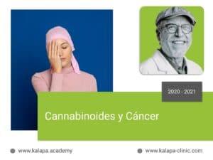 Portada curso online de Cáncer y cannabis